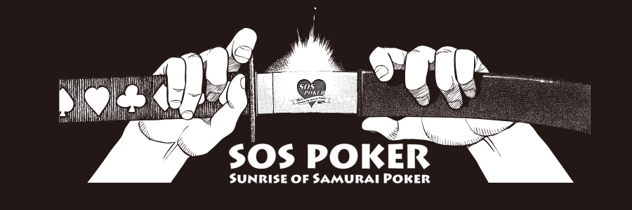 Sunrise Of Samurai Poker